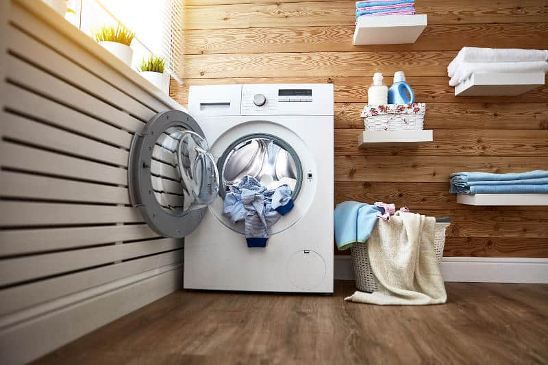 Best Anti Vibration Mats Pads For Washing Machines Stop