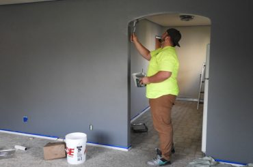 Can you use exterior paint inside