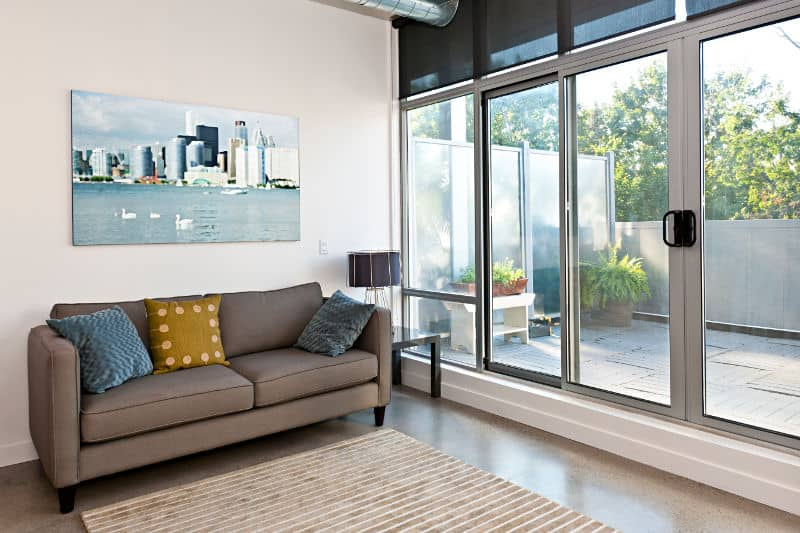 Best Lubricants For Sliding Glass Doors And Windows