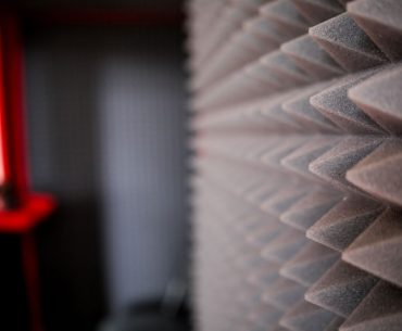 The best sound-absorbing materials with a list of examples.