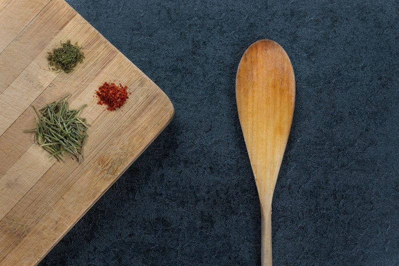 Can You Put Wooden Cutting Boards And Spoons In The