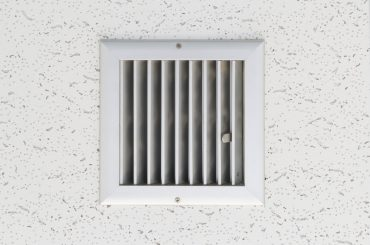 Air vent noise reduction: How to soundproof an air vent.