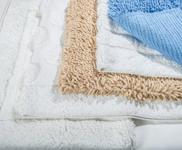 What are the best sound absorbent mats for bathrooms?
