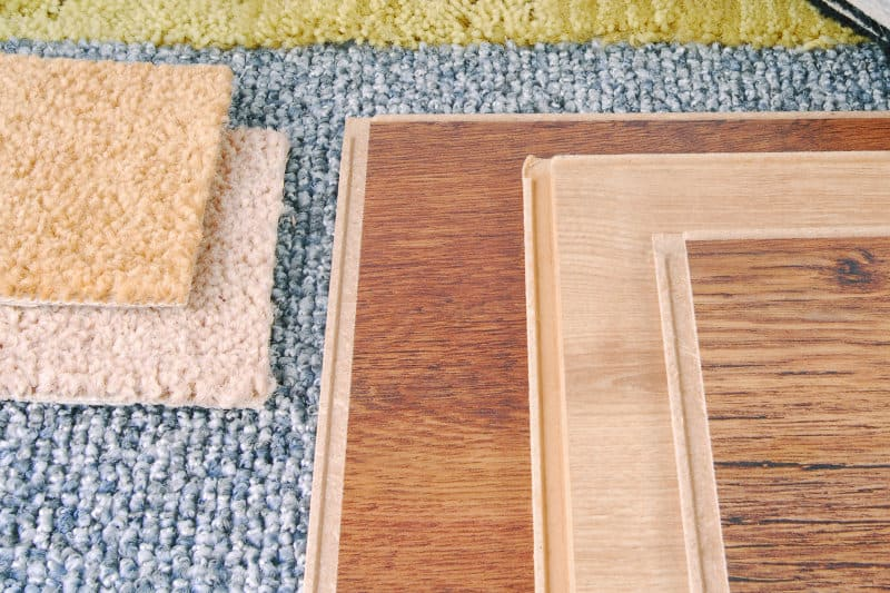 Can You Install Laminate Over Carpet Homelyville