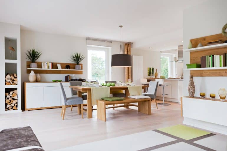 What kind of wood should you choose for your furniture.