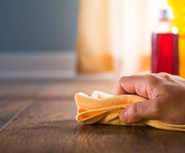 What is the best hardwood floor polish.