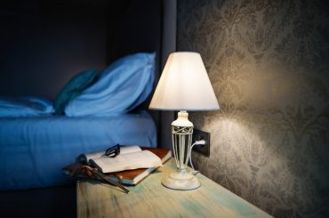 The best small table lamp for your bedroom.