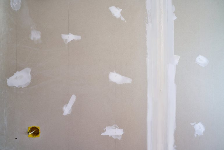 What is the best primer to cover drywall imperfections.