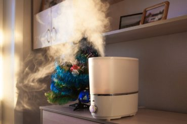 Info about using tap water in your humidifier.