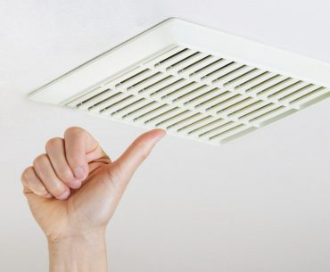 Best bathroom fan with humidity sensor.