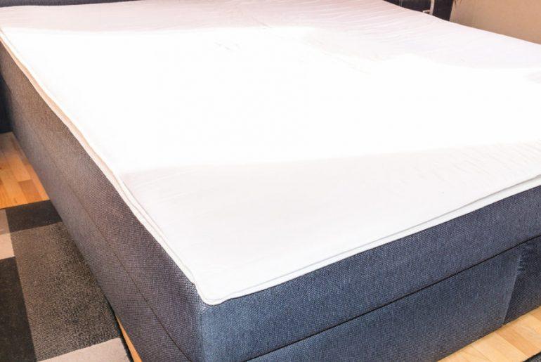 The best box spring bed alternatives