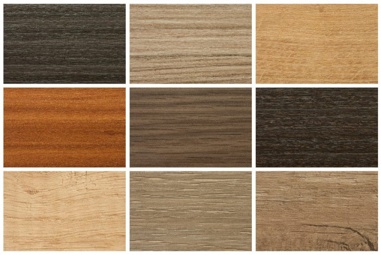 Can you paint laminate floor.