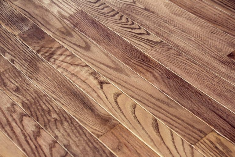 How to fix squeaky hardwood floors quickly and easily.