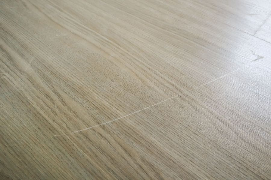 Remove Scratches From Laminate Flooring, How To Fix Scratches On Laminate Wood Flooring