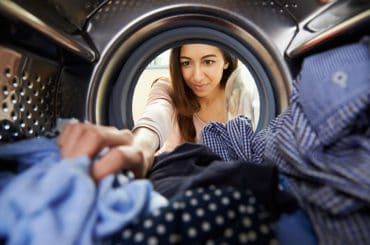 How hot does a clothes dryer get and how to check the temperature.