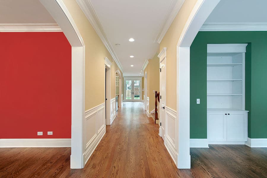 Temporary Doors For Hallways 5 Ideas To Cover A Door Opening