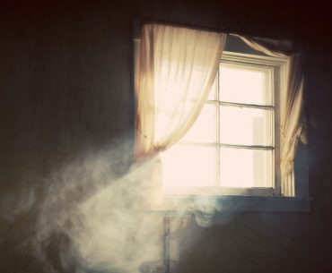 House smells like smoke but there is no fire: Why and what to do.