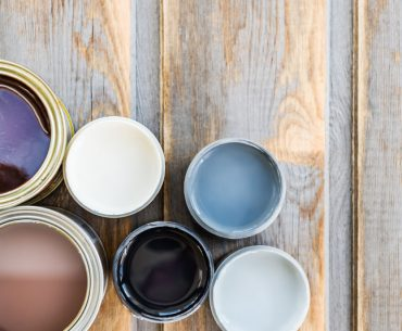 Wood stain, varnish, and paint: What is the difference?