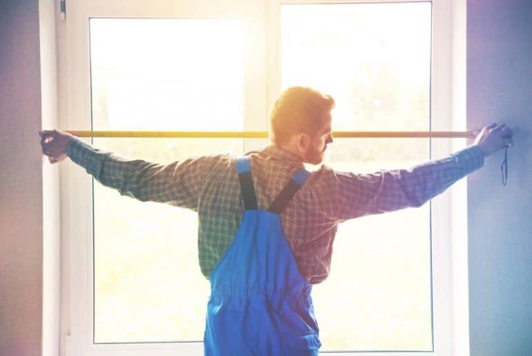 How to DIY a window plug.
