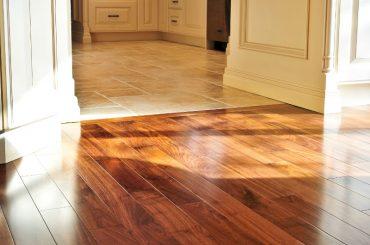 Installing new flooring over ceramic tiles. What kind of flooring should you choose?