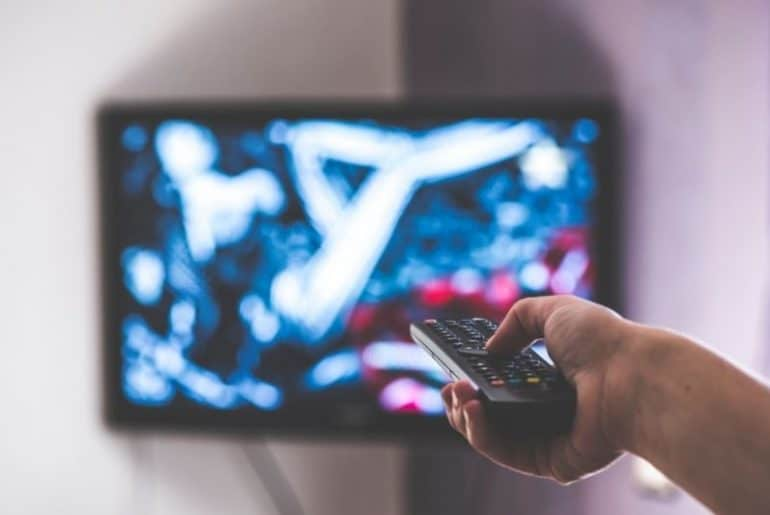 Buying a used TV: Things you need to look out for.