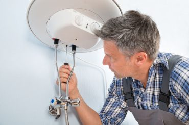 Common signs your water heater is going to explode.