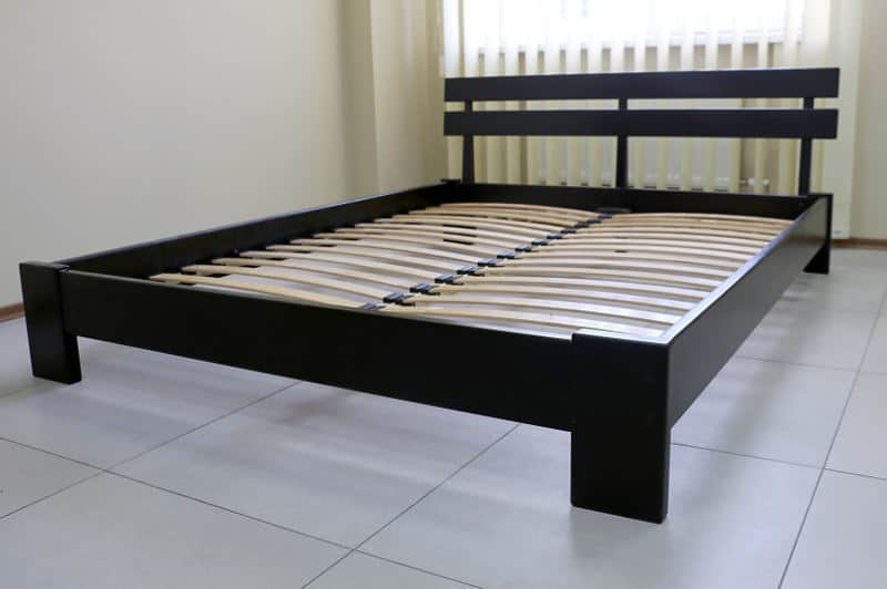 How To Stabilize A Wooden Bed Frame, Does My Bed Frame Need Slats