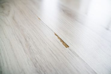 Laminate flooring missing a piece. How long will laminate last?