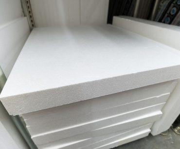 How to get rid of Styrofoam.